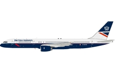 ARD 200 1:200 British Airways Boeing B757-200 'Landor' G-BIKD (ARDBA7501)
