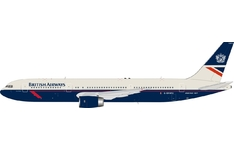 ARD 200 1:200 British Airways Boeing B767-300(ER) 'Landor' G-BNWV (ARDBA11)