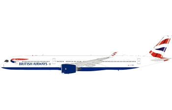 ARD 200 1:200 British Airways Airbus A350-1000 XWB G-XWBH (ARDBA13)