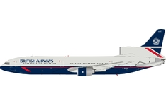 ARD 200 1:200 British Airways Lockheed L-1011-300 TriStar 'Landor' G-BHBR (ARDBA15)