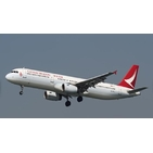 Aviation 200 1:200 Cathay Dragon Airbus A321-200 B-HTJ (WB2002)