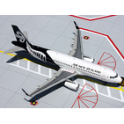 Gemini Jets 1:200 Air New Zealand Airbus A320-200S 'New Colours' ZK-OXB (G2ANZ479)