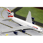 Gemini Jets 1:200 British Airways Airbus A380-800 G-XLEB (G2BAW558)