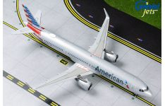 Gemini Jets 1:200 American Airlines Airbus A321-200 NEO 'New Colours' N400AN (G2AAL829)