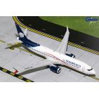 Gemini Jets 1:200 Aeromexico Boeing B737-800 MAX 'Delivery' XA-MAG (G2AMX708)