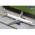 Gemini Jets 1:200 British Airways Boeing B757-200 'China - Rendezvous World Tail' G-CPEV (G2BAW691)