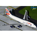 Gemini Jets 1:200 British Airways Boeing B747-400 'Flaps Up' G-CIVN (G2BAW906)