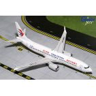 Gemini Jets 1:200 China Eastern Airlines Boeing B737-800 MAX 'Delivery' B-1383 (G2CES705)