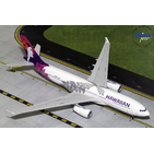 Gemini Jets 1:200 Hawaiian Airlines Airbus A330-200 'New Colours' N380HA (G2HAL751)