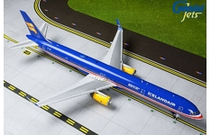Gemini Jets 1:200 Icelandair Boeing B757-300w '100 Years Icelandic Independence' TF-ISX (G2ICE786)