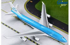Gemini Jets 1:200 KLM Royal Dutch Airlines Boeing B747-400 'New Colours' PH-BFW (G2KLM546)