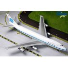 Gemini Jets 1:200 Pan American World Airways (PanAm) Boeing B747-100 'Clipper Flying Cloud' N734PA (G2PAA790)