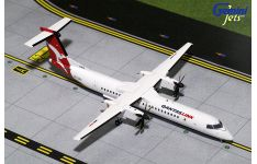 Gemini Jets 1:200 QantasLink (Sunstate Airlines) de Havilland 'Dash-8' DHC-8-400 Q400 VH-QOU (G2QFA050)