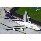Gemini Jets 1:200 Thai Airways International Boeing B747-400 'Thepprasit - Flaps Down' HS-TGP (G2THA866F)