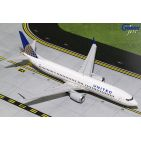 Gemini Jets 1:200 United Airlines Boeing B737-900 MAX 'Delivery' N67501 (G2UAL752)