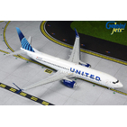 Gemini Jets 1:200 United Airlines Boeing B737-800S 'New Colours' N37267 (G2UAL763)