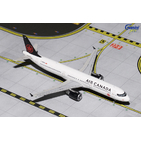 Gemini Jets 1:400 Air Canada Airbus A321-200 'New Colours' C-GJWO (GJACA1649)