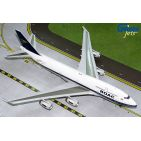 Gemini Jets 1:400 British Airways Boeing B747-400 'BOAC - Retro' G-BYGC (GJBAW1838)