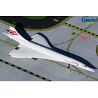 Gemini Jets 1:400 British Airways Aerospatiale Concorde 102 G-BOAB (GJBAW1946)