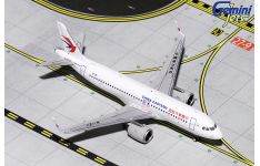 Gemini Jets 1:400 China Eastern Airlines Airbus A320-200 NEO B-1211 (GJCES1599)