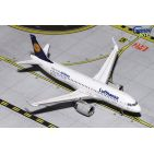 Gemini Jets 1:400 Lufthansa Airbus A320-200 NEO 'Delivery' D-AINC (GJDLH1610)