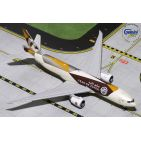 Gemini Jets 1:400 Etihad Airways Cargo Boeing B777-200LR(F) 'Year of Zayed' A6-DDE (GJETD1812)