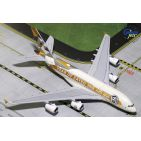 Gemini Jets 1:400 Etihad Airways Airbus A380-800 'Year of Zayed' A6-APH (GJETD1813)