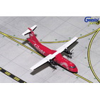 Gemini Jets 1:400 Silver Airways Aerospatiale ATR-42-600 'New Colours' N400SV (GJSIL1793)
