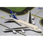 Gemini Jets 1:400 Saudi Arabian Airlines (Saudi Arabian Government) Boeing B747SP-68 VIP HZ-HM1B (GJSVA1639)