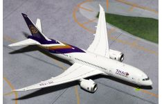 Gemini Jets 1:400 Thai Airways International Boeing B787-800 'Dreamliner' HS-TQA (GJTHA1422)