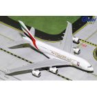 Gemini Jets 1:400 Emirates Airbus A380-800 'Year of Zayed 2018' A6-EUZ 'Exclusive' (GJUAE1747)