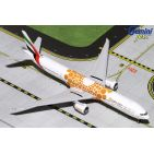 Gemini Jets 1:400 Emirates Boeing B777-300(ER) 'Expo 2020 - Orange' A6-EPO (GJUAE1816)