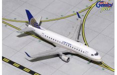 Gemini Jets 1:400 United Express (Republic Airlines) Embraer ERJ-170 N637RW (GJUAL1253)