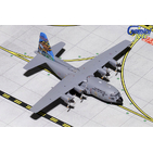 Gemini Jets MACS 1:400 Royal Thai Air Force (RTAF) Lockeed C-130H Hercules '30th Anniversary' 60108 (GMTAF082)