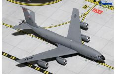 Gemini Jets MACS 1:400 United States Air Force (USAF) Boeing KC-135R Stratotanker 'New Jersey Air National Guard' 60-0366 (GMUSA069)