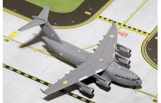 Gemini Jets MACS 1:400 Indian Air Force Boeing C-17 Globemaster III CB-8003 (GMINF065)