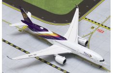Gemini Jets 1:400 Thai Airways International Airbus A350-900 XWB 'Delivery' HS-THB (GJTHA1573)