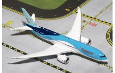 Gemini Jets 1:400 Thomson Airways Boeing B787-8 Dreamliner G-TUIB (GJTOM1432)