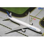 Gemini Jets 1:400 United Airlines Boeing B777-300(ER) 'Delivery' N58031 (GJUAL1605)