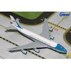 Gemini Jets 1:400 United States Air Force (USAF) Boeing B747-200 (CA-25A) 'Air Force One' 92-9000 (GJAFO1438)