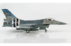 Hobby Master 1:72 Belgian Air Component Lockheed F-16AM Fighting Falcon '75th Anniversary of D-Day', 349 Sqn. FA-124 (HA3878)