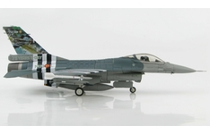 Hobby Master 1:72 Belgian Air Component Lockheed F-16AM Fighting Falcon '75th Anniversary of D-Day', 350 Sqn. FA-57 (HA3879)
