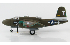 Hobby Master 1:72 United States Army Air Forces (USAAF) Douglas A-20G Havoc 'Little Joe', 389th BS, 312th BG, 5th AF 43-21475 (HA4210)
