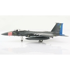Hobby Master 1:72 United States Air Force (USAF) McDonnell Douglas F-15C Strike Eagle 'D-Day 75th Anniversary' 84-0010 (HA4599)