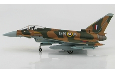 Hobby Master 1:72 Royal Air Force (RAF) Eurofighter Typhoon F.Mk 2 'Battle of Britain 75th Anniversary' ZK349 (HA6607)