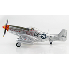 Hobby Master 1:48 United States Air Force (USAF) North American P-51D Mustang 'Nooky Booky IV', 357th FG, 362nd FS, G4-C / 44-11622 (HA7741)