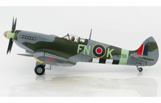 Hobby Master 1:48 Royal Air Force (RAF) Supermarine Spitfire Mk. IX 'Carl Jacob Stousland', 331 Sqn. PL258 (HA8321)