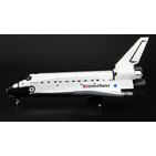 Hobby Master 1:200 NASA Boeing / Rockwell Space Shuttle Orbiter 'Discovery', STS-95, Kennedy Space Center, October 1998 OV-103 (HL1405)