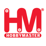 Hobby Master Air Power Series - Diecast Scale Military Aircraft Models
