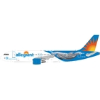 InFlight 200 1:200 Allegiant Air Airbus A320-200 'Winter the Dolphin' N271NV (B-320-G4-01)